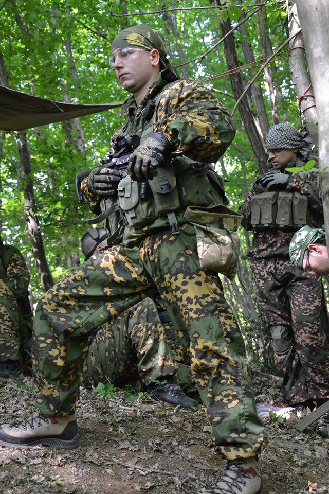 Hijene Airsoft Team slider 007